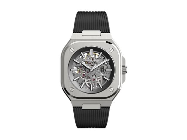 机械之美一览无遗 三款不到5万元的镂空腕表推荐