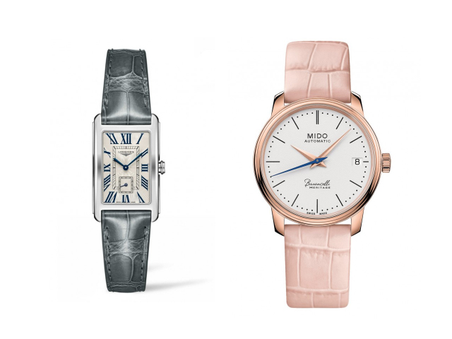 一万元左右的女士腕表,或许你可以选择它们