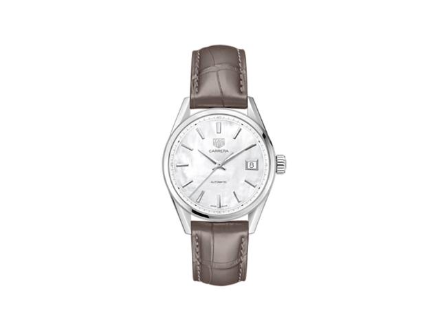 来自不同角度的闪耀 三款2万元珍珠母贝表盘腕表推荐