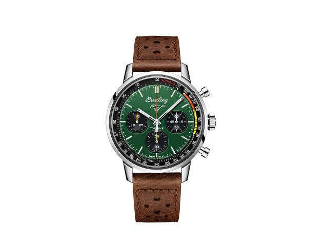 预算3至5万元 你可以买到哪些新品腕表?