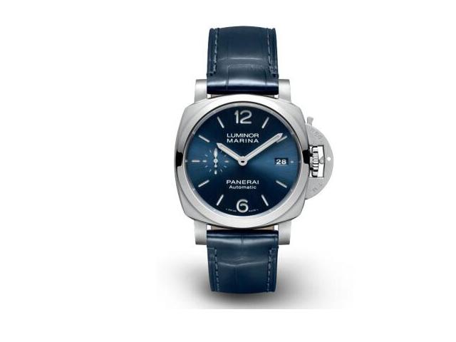 6万元左右 回顾2020年最值得购买的蓝盘腕表