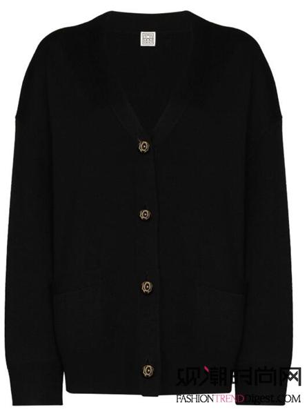 升温!时髦精都爱穿这件外套!
