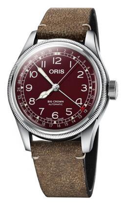 红红火火过新年,三块红色腕表推荐