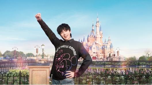 上海迪士尼度假区惊喜揭晓5岁...