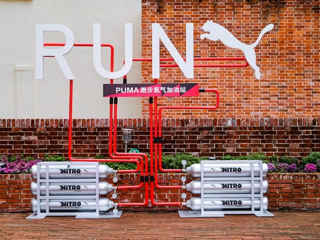 跑友 助手 私教 一键GET到 PUMA推出跑步私教计划