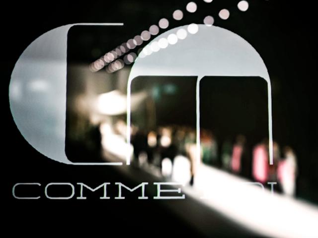 COMME MOI 2021春夏系列 �L中�p舞
