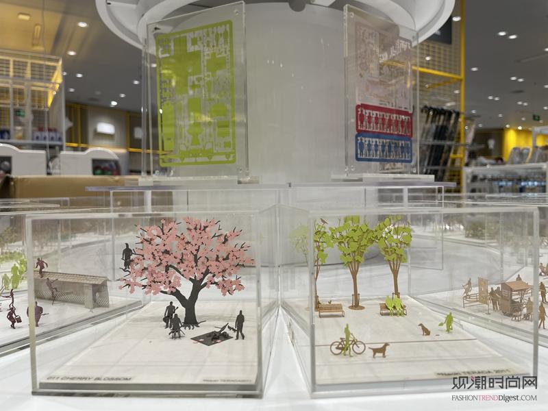 日本国民杂货专门店LOFT,...
