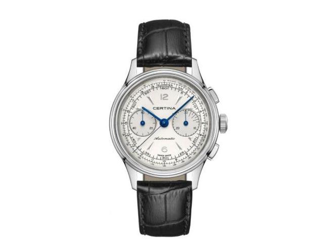 一万五千左右 能买到什么复古风格计时码腕表?