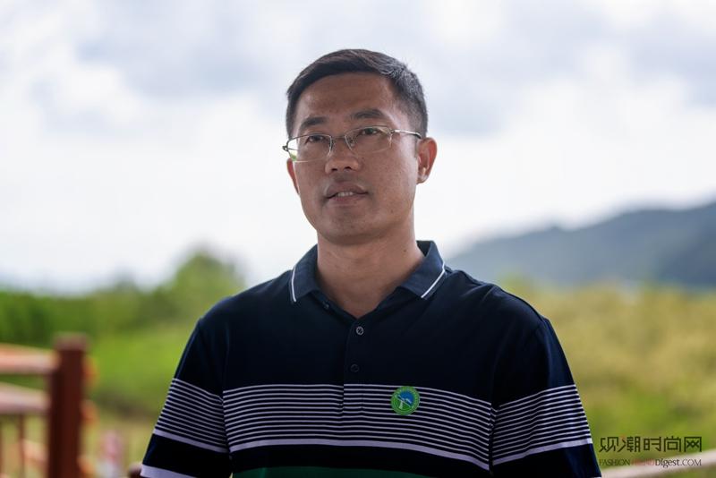 马爹利在中国启动红树林保护项...