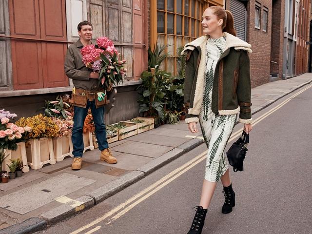TED BAKER 2021年二季度销售回升50%,并荣膺英国受欢迎奢侈品牌第二位