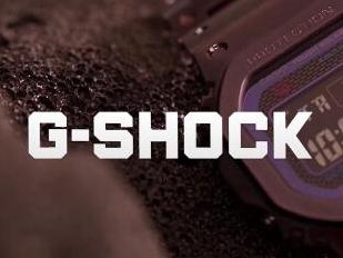 「�|京暮色」潮不受限,G-SHOCK丨xVESSEL Crossover 跨界合作