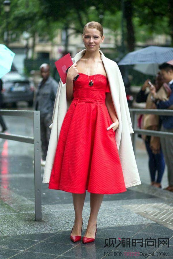 什么人不宜穿红色衣服