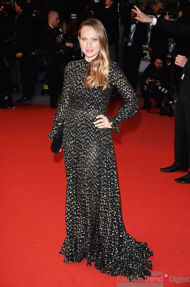 2013年戛纳电影节明星红毯(上)四个月亮在线电影图片