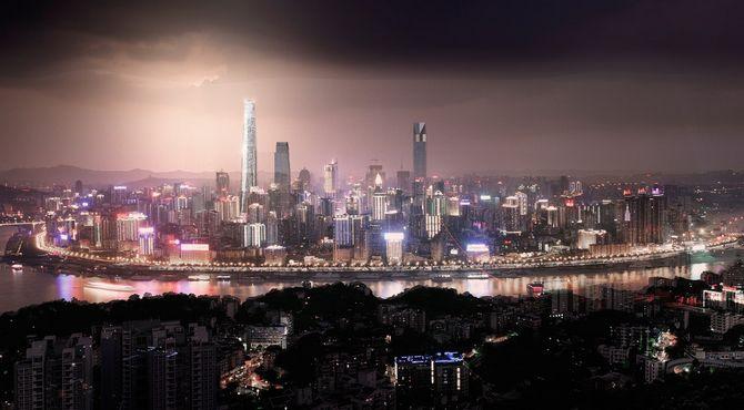 叶眼观潮 | 重庆,这座城市的时尚零售格局正在发生巨变