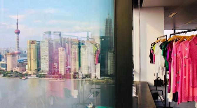 showroom爆发,设计师品牌该如何借力?