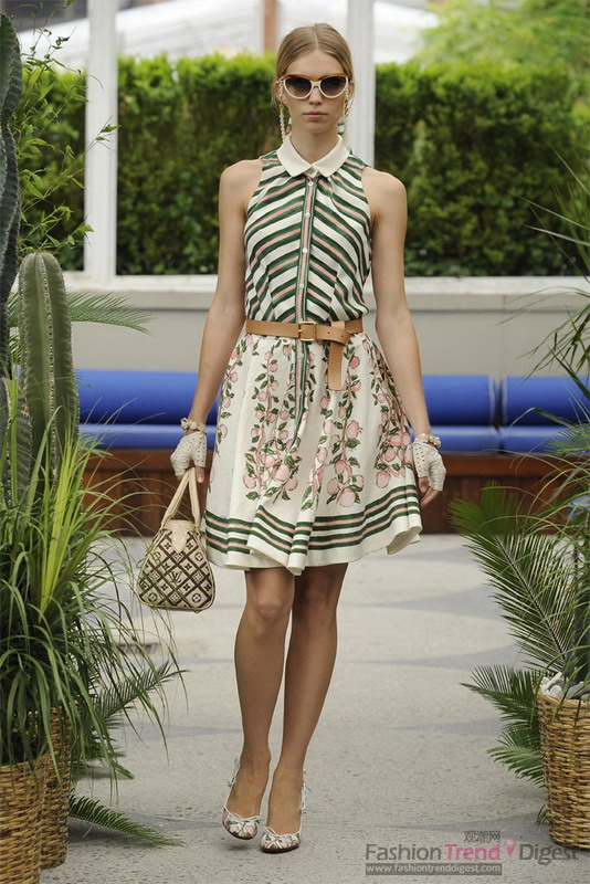 Louis Vuitton 11春夏高清图片